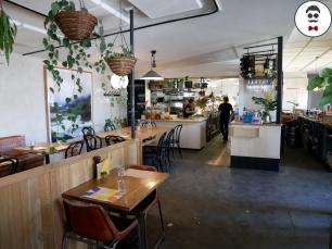 Park St Dining, Carlton North