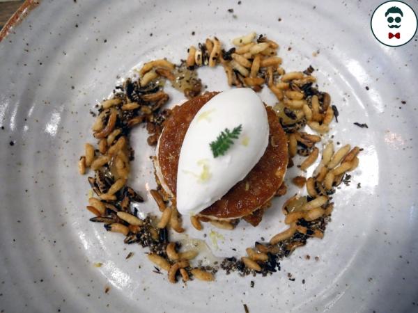 Maha - Dessert