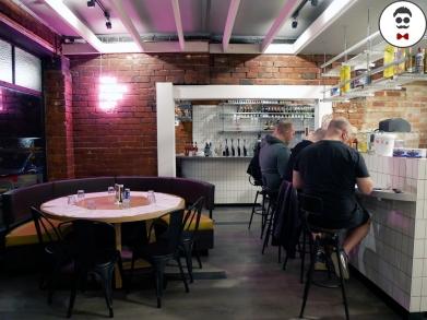 Zanini Pizzeria, St Kilda East