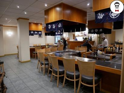 Kobe Teppanyaki, Doncaster East