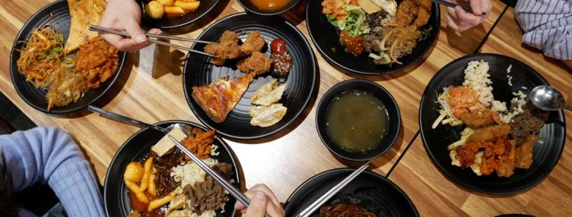 Miss Korea Kitchen, Nunawading