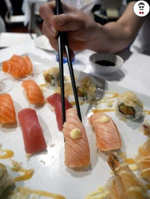 Abury Salmon