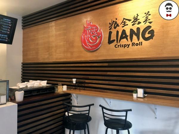 Liang Crispy Roll, Hawthorn