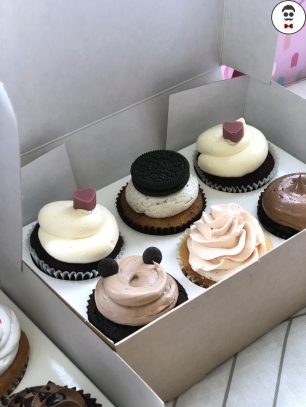 Runaway Cupcakes, Malvern