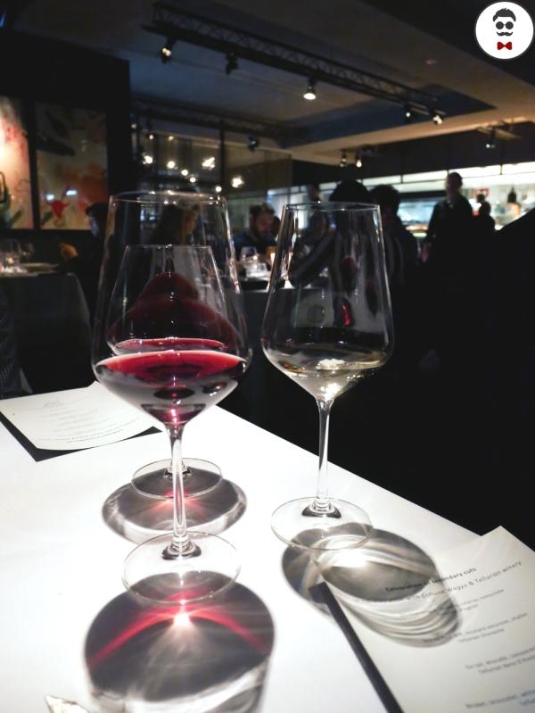 Tellurian Winery