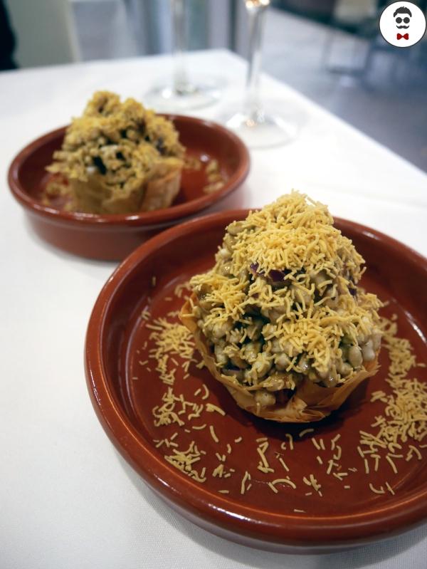 Harappa Kebab