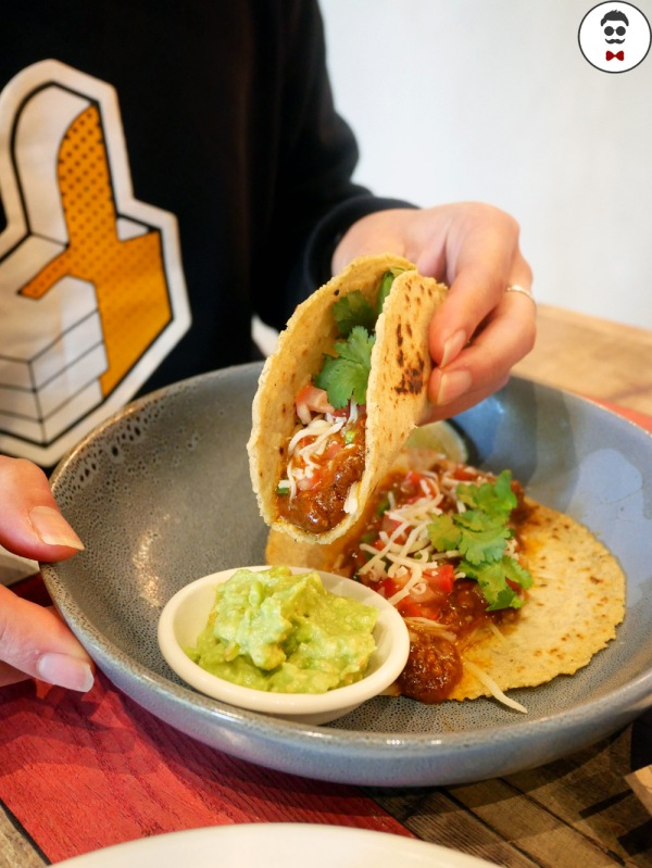 Bobby Dre's Tacos