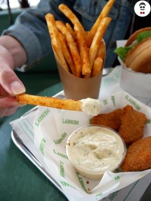 Henry's Fries