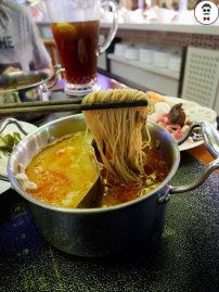 Bao Wei Lao - Hot Pot