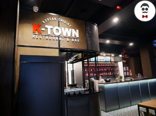 K-Town, Glen Waverley