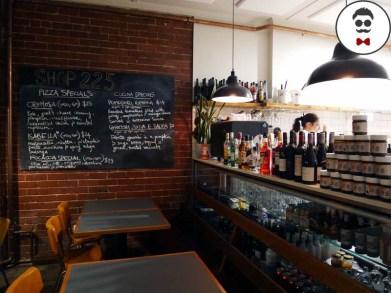 Shop 255 Pizzeria, Pascoe Vale